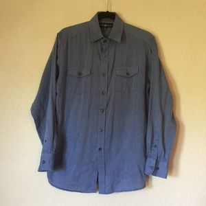 Beverly Hills polo club shirt size small